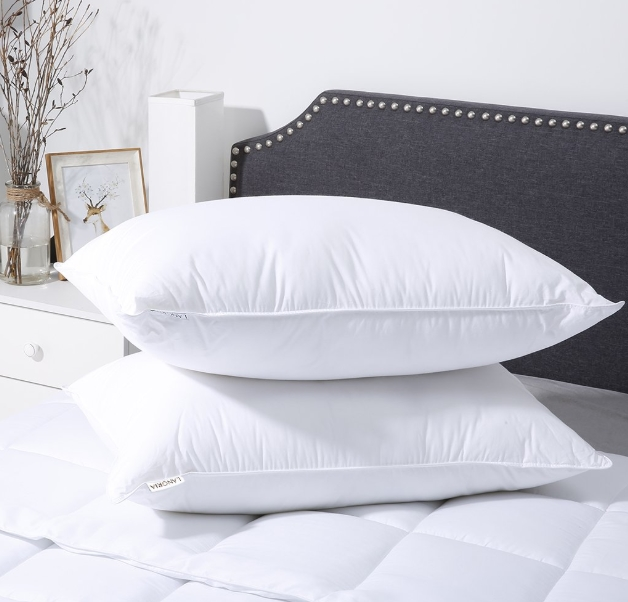 Top 9 Best Hotel Pillows On Amazon Sleepy Head Pillow Review