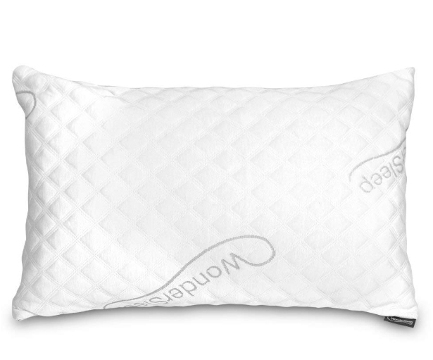 Top Rated Best Cooling Pillows On Amazon Sleepy Head