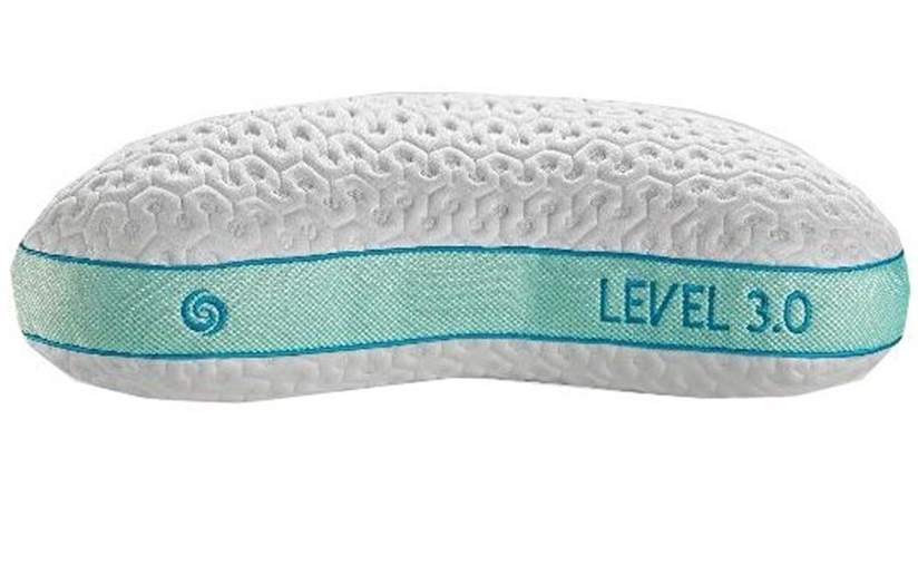 Bedgear Pillow Review Sleepy Head Pillow Review