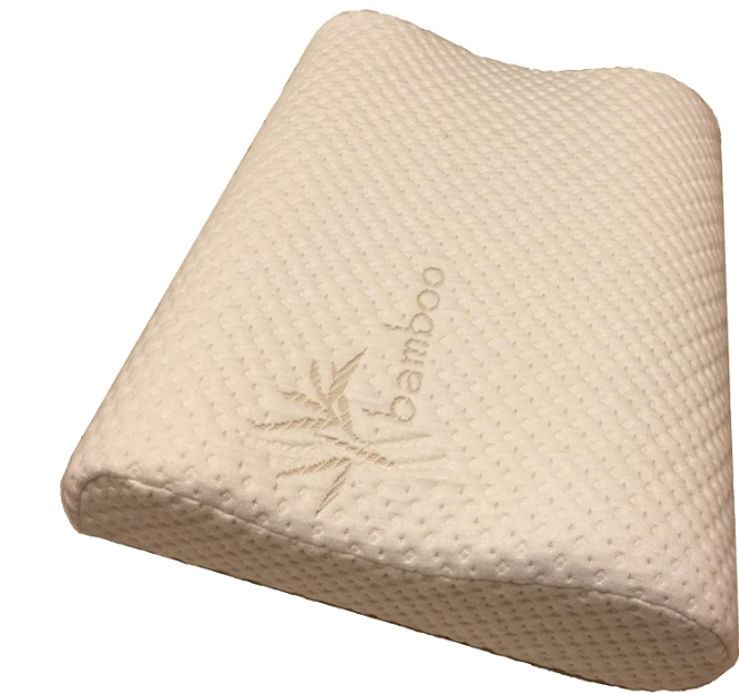 Top 10 Best Bamboo Pillow Reviews On Amazon In 2018